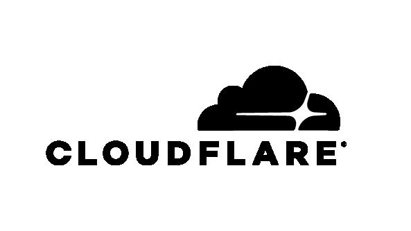 Cloudflare Logo Ed