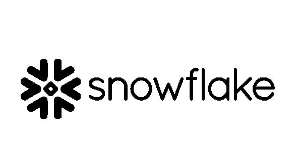 Snowflake Logo - Ed