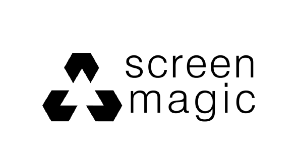 ScreenMagic Logo Ed