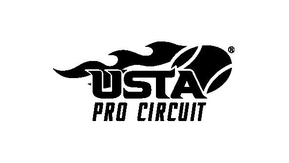 USTA Logo Ed